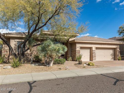 Photo of 11544 E RUNNING DEER Trail, Scottsdale, AZ 85262 (MLS # 6183455)