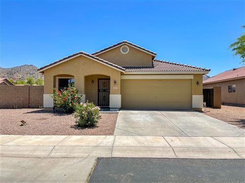 Photo of 1117 E GWEN Street, Phoenix, AZ 85042 (MLS # 6220455)