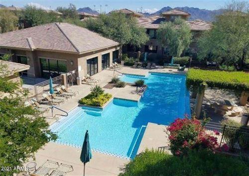 Photo of 20100 N 78TH Place #3084, Scottsdale, AZ 85255 (MLS # 6222455)