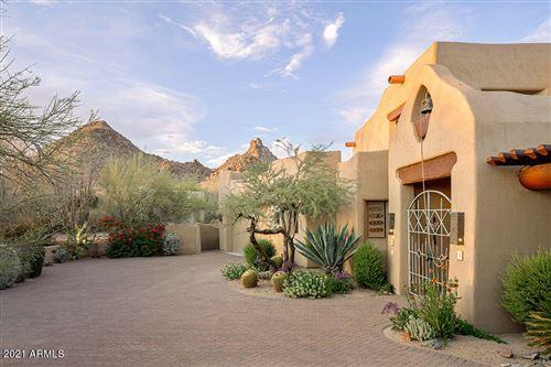 Photo of 10040 E HAPPY VALLEY Road #16, Scottsdale, AZ 85255 (MLS # 6248455)