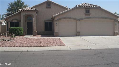 Photo of 6419 N 83RD Lane, Glendale, AZ 85305 (MLS # 6295455)