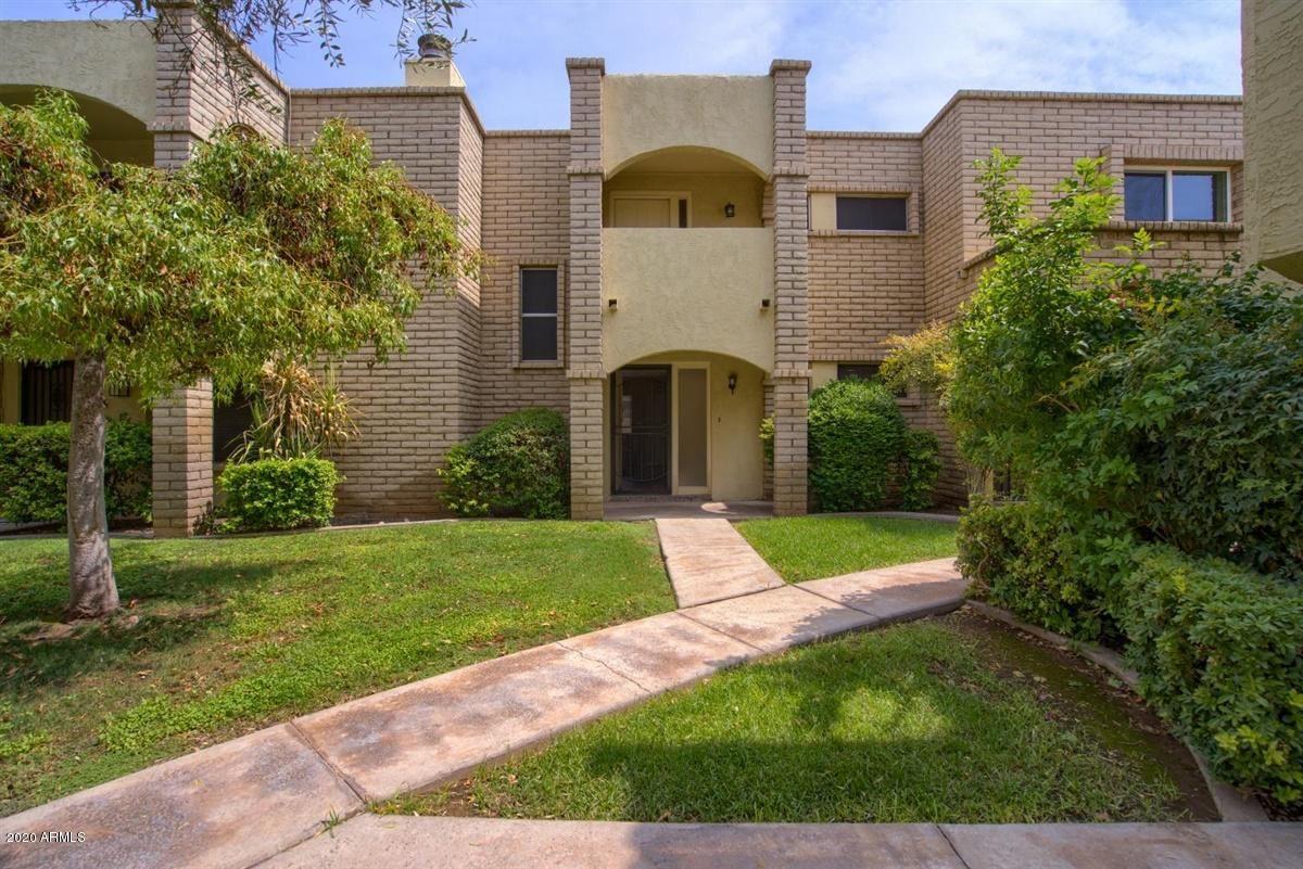 8225 N CENTRAL Avenue #36, Phoenix, AZ 85020 - MLS#: 6131455