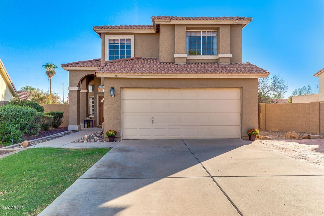 Photo for 1836 N STAPLEY Drive #168, Mesa, AZ 85203 (MLS # 6151455)