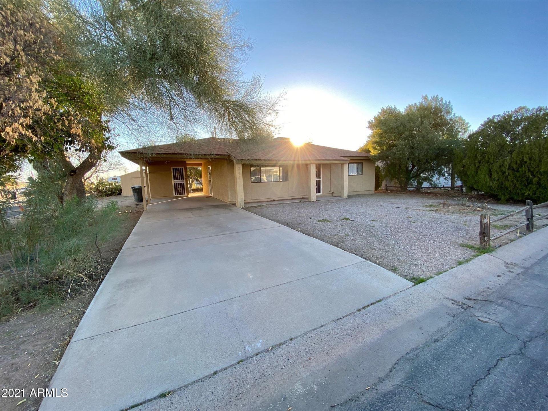 Photo of 244 PERETZ Circle, Morristown, AZ 85342 (MLS # 6199455)