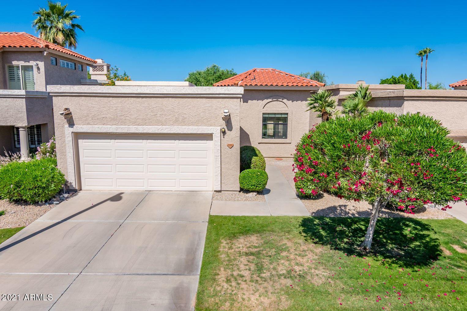 Photo of 9762 N 105TH Place, Scottsdale, AZ 85258 (MLS # 6234455)