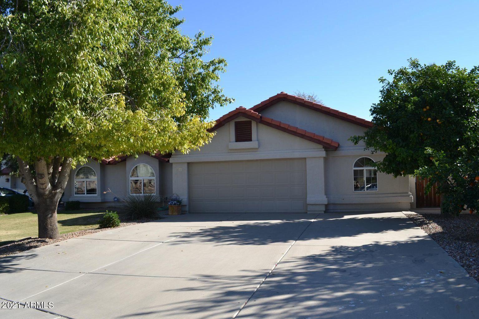 Photo of 11105 W FAWN Lane, Avondale, AZ 85392 (MLS # 6249455)