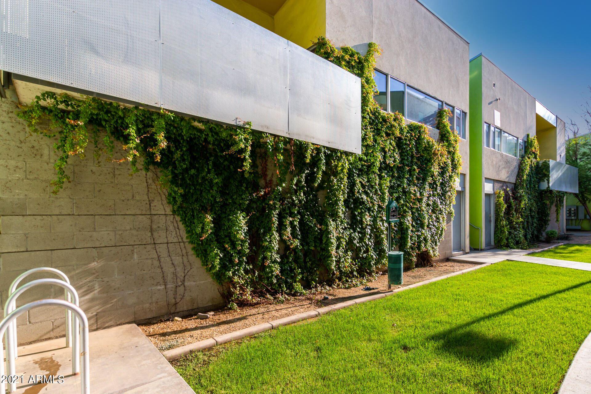 Photo of 1111 W UNIVERSITY Drive #2027, Tempe, AZ 85281 (MLS # 6269455)