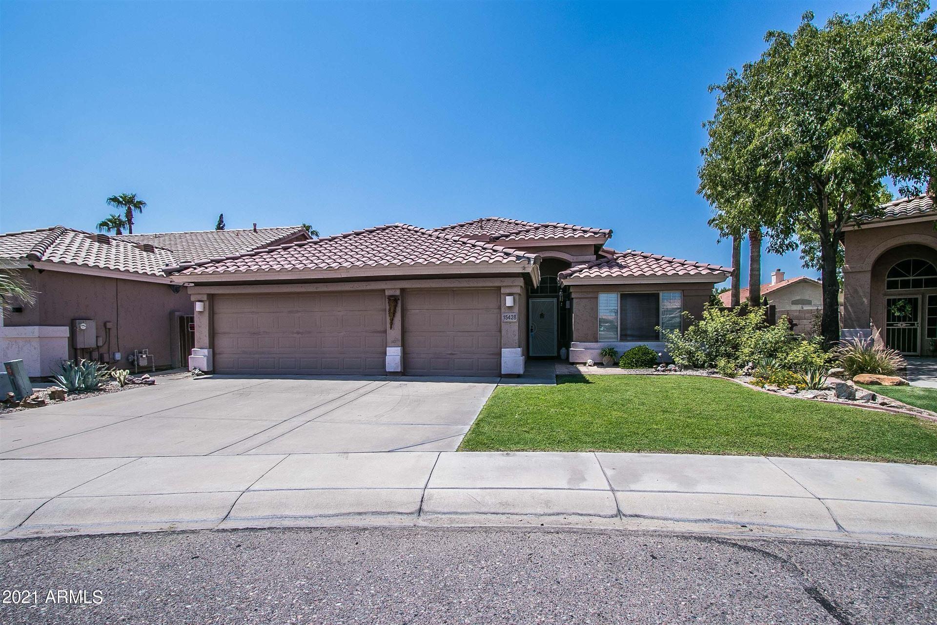 15428 S 46TH Place, Phoenix, AZ 85044 - MLS#: 6287455