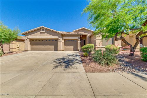 Photo of 18455 W WESTERN STAR Boulevard, Goodyear, AZ 85338 (MLS # 6082456)
