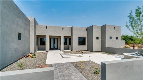 Photo of 26611 N 78th Street, Scottsdale, AZ 85266 (MLS # 6120456)