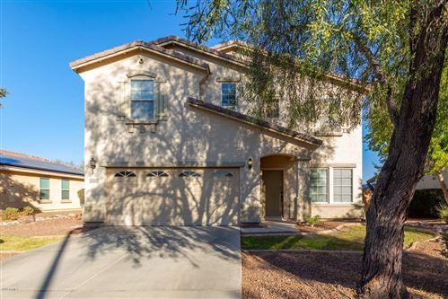 Photo of 27057 N 176TH Drive, Surprise, AZ 85387 (MLS # 6162456)