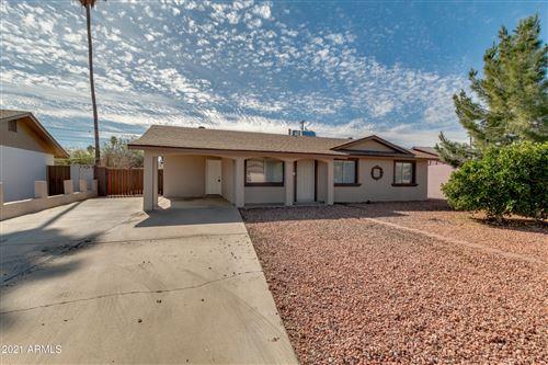Photo of 305 E 9TH Avenue, Mesa, AZ 85210 (MLS # 6200456)