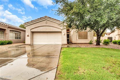 Photo of 1310 N SALIDA DEL SOL Drive, Chandler, AZ 85224 (MLS # 6269456)