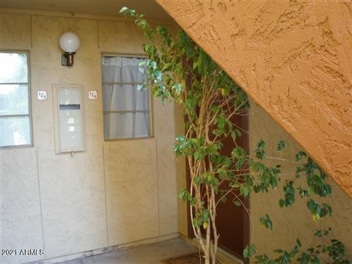 Photo of 1125 E BROADWAY Road #126, Tempe, AZ 85282 (MLS # 6292456)