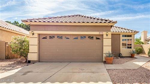 Photo of 4341 E SOUTH FORK Drive, Phoenix, AZ 85044 (MLS # 6305456)