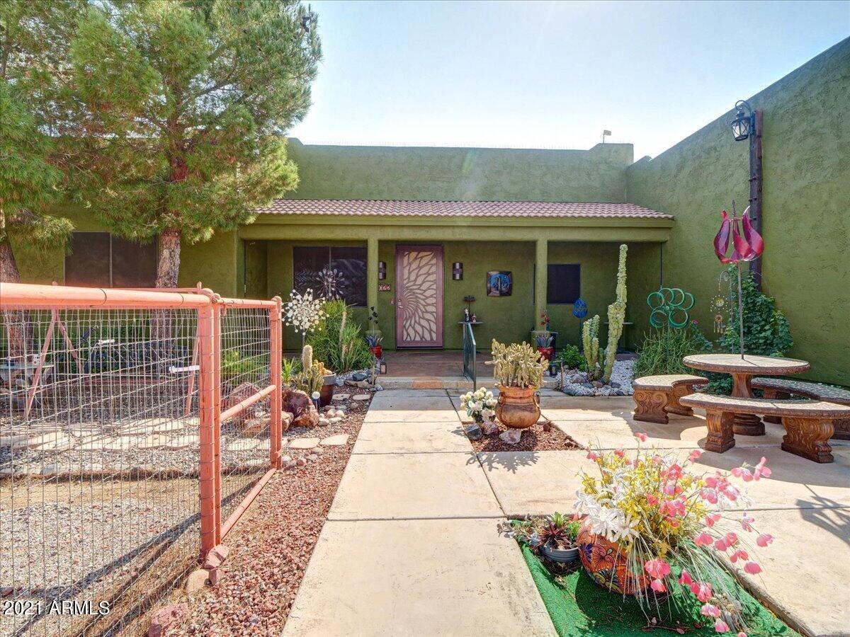 Photo of 21022 W MORNING VISTA Drive, Wittmann, AZ 85361 (MLS # 6278456)