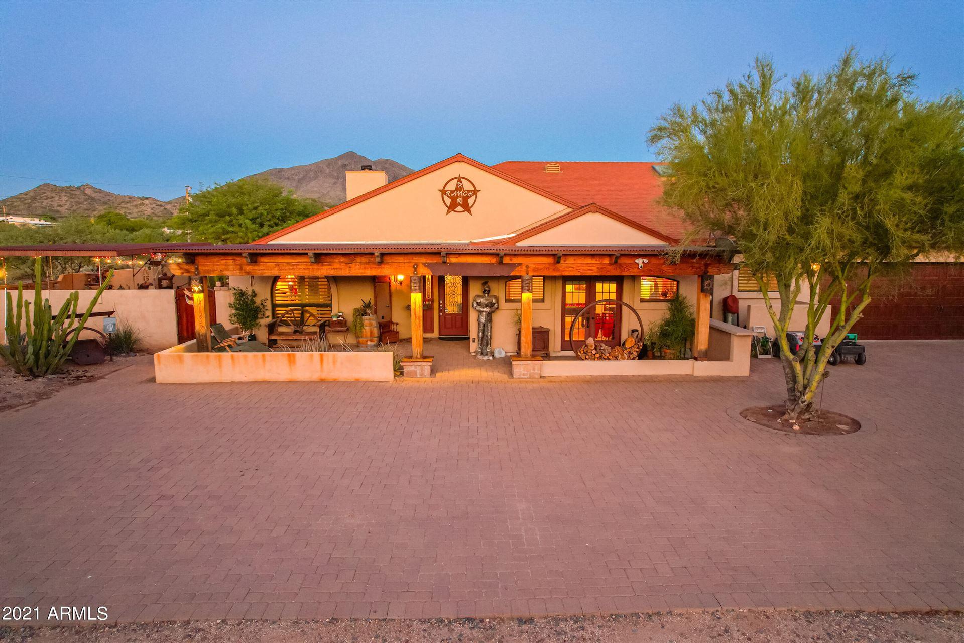 Photo of 35639 N 50TH Street, Cave Creek, AZ 85331 (MLS # 6299456)