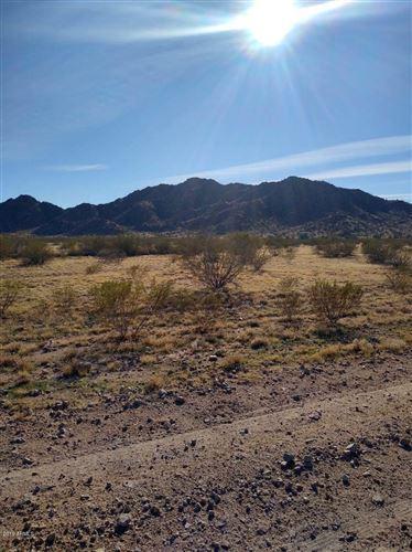 Photo of 0000 W Bowlin Road, Maricopa, AZ 85139 (MLS # 6016457)