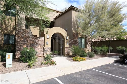 Photo of 7027 N SCOTTSDALE Road #104, Paradise Valley, AZ 85253 (MLS # 6026457)