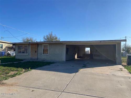 Photo of 711 S 3RD Street, Avondale, AZ 85323 (MLS # 6032457)