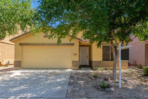 Photo of 3407 S 87TH Drive, Tolleson, AZ 85353 (MLS # 6058457)
