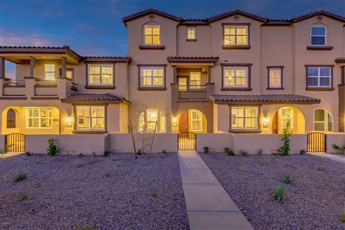 Photo of 1255 N ARIZONA Avenue #1072, Chandler, AZ 85225 (MLS # 6111457)