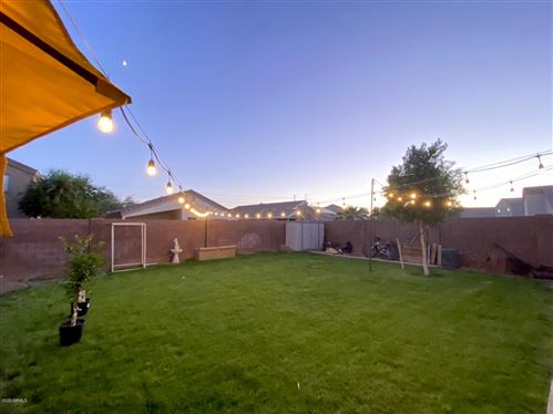 Tiny photo for 8607 W SUPERIOR Avenue, Tolleson, AZ 85353 (MLS # 6151457)