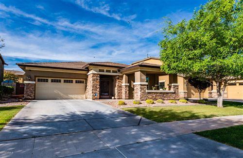 Photo of 3960 E Palo Verde Street, Gilbert, AZ 85296 (MLS # 6217457)