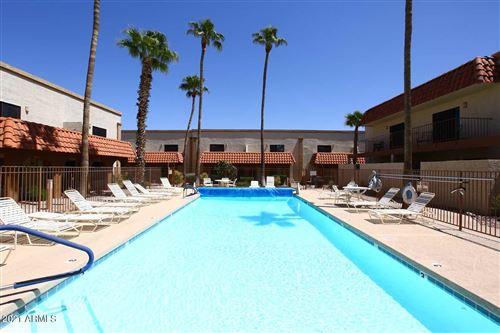 Photo of 16510 E PALISADES Boulevard #51, Fountain Hills, AZ 85268 (MLS # 6227457)