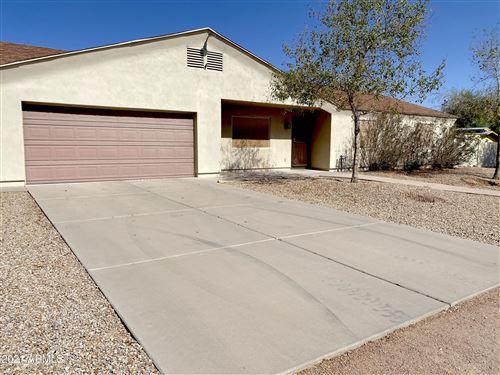 Photo of 535 N 100TH Place, Mesa, AZ 85207 (MLS # 6234457)