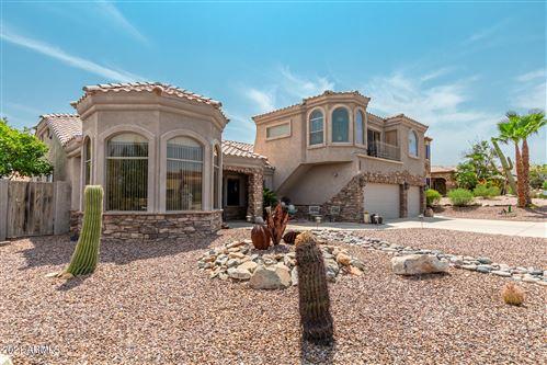 Photo of 15853 E CENTIPEDE Drive, Fountain Hills, AZ 85268 (MLS # 6264457)