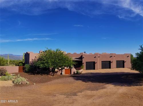Photo of 27817 N 165TH Street, Scottsdale, AZ 85262 (MLS # 6295457)