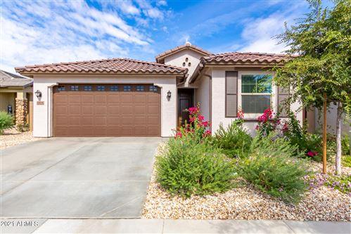 Photo of 18816 W CANTERBURY Drive, Surprise, AZ 85388 (MLS # 6305457)