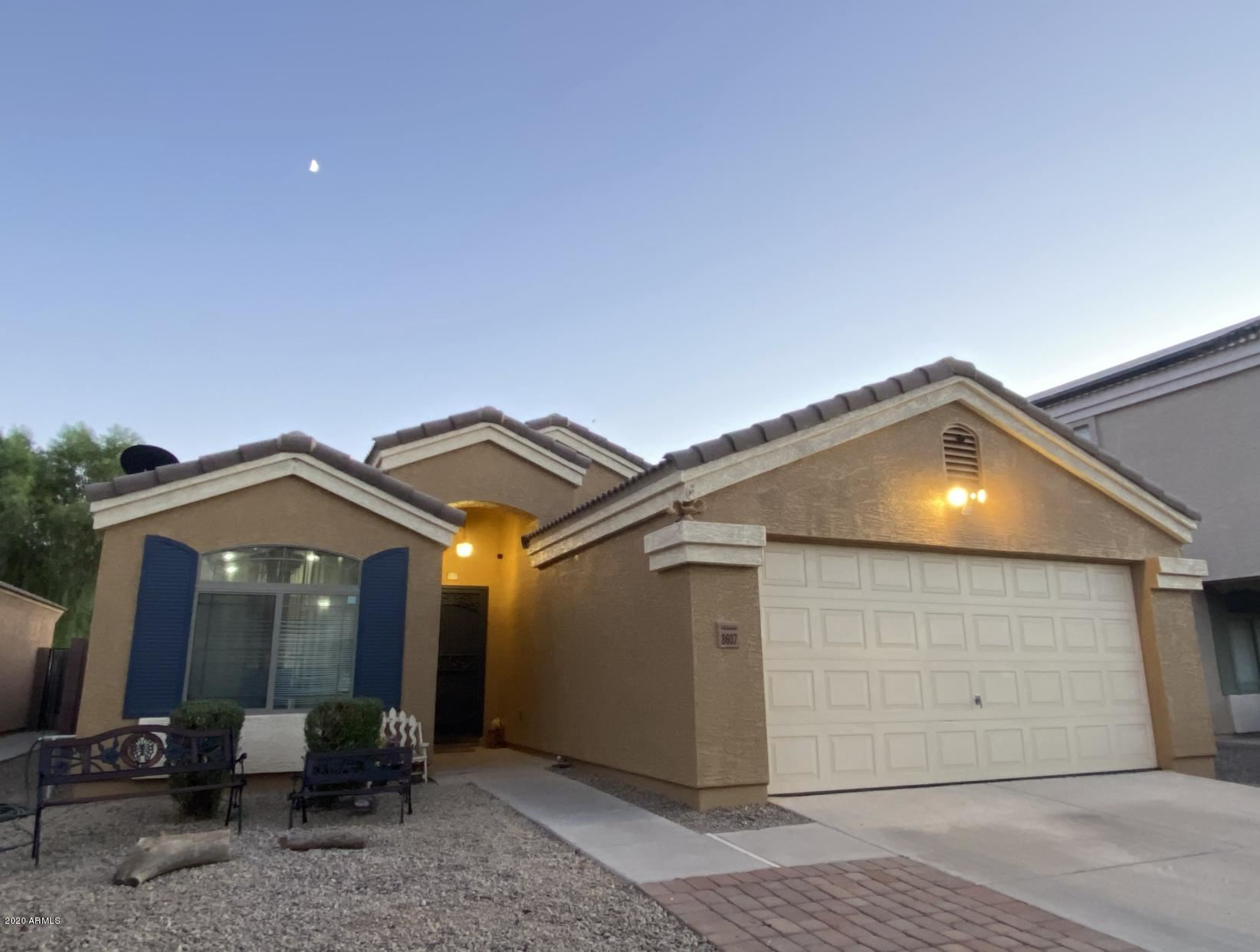 Photo for 8607 W SUPERIOR Avenue, Tolleson, AZ 85353 (MLS # 6151457)