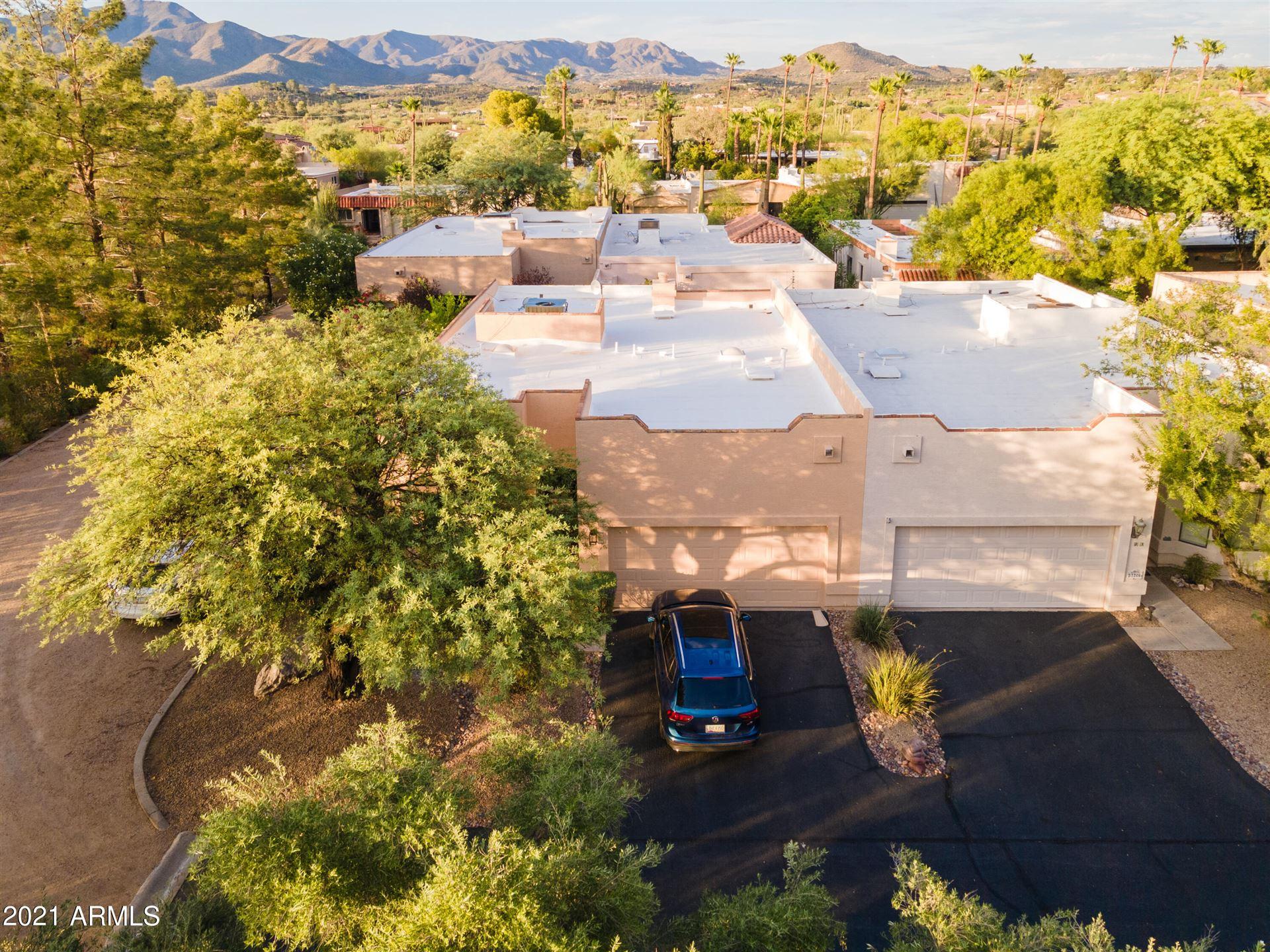 Photo of 37206 N TRANQUIL Trail #22, Carefree, AZ 85377 (MLS # 6266457)