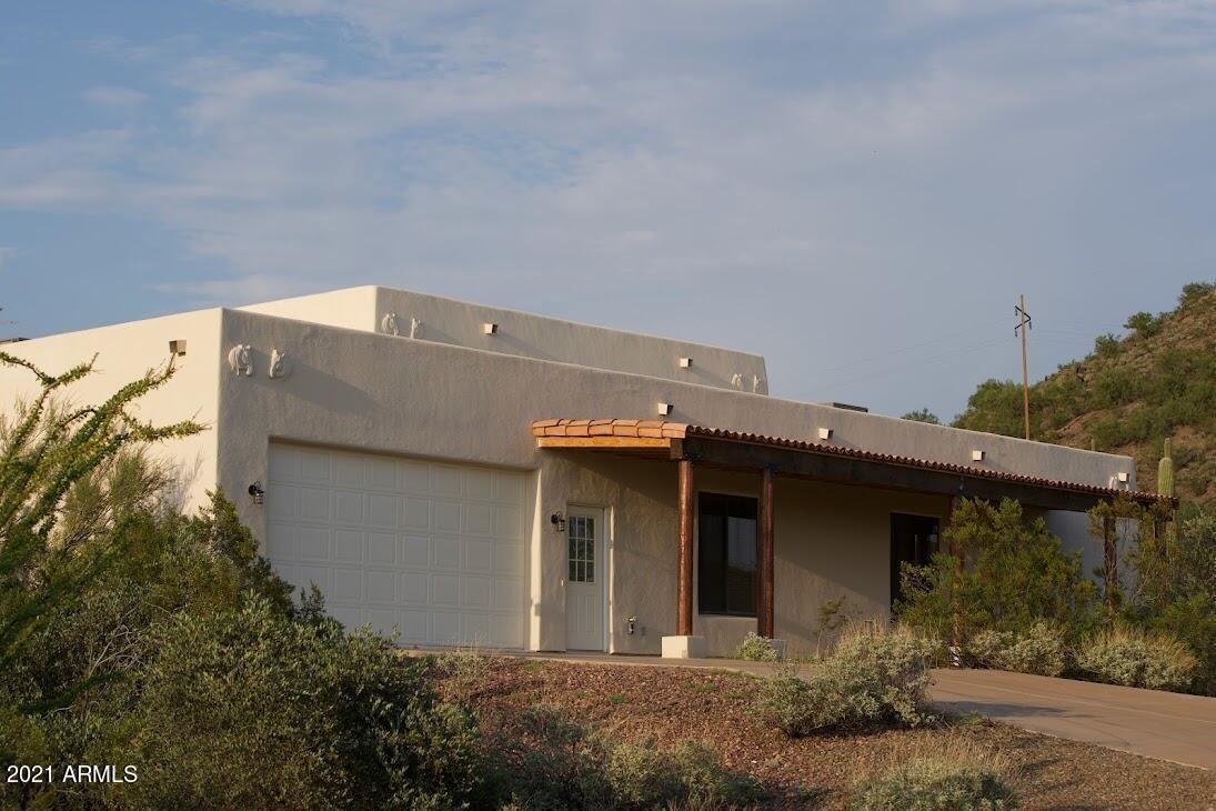 Photo of 46012 N 37TH Avenue, New River, AZ 85087 (MLS # 6287457)