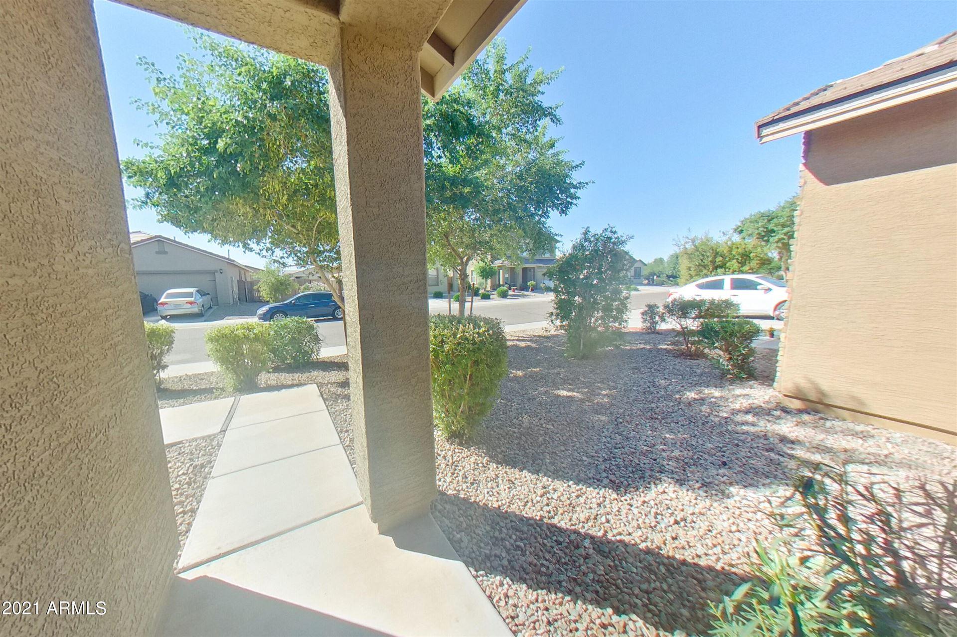 Photo of 40154 W WALKER Way, Maricopa, AZ 85138 (MLS # 6307457)
