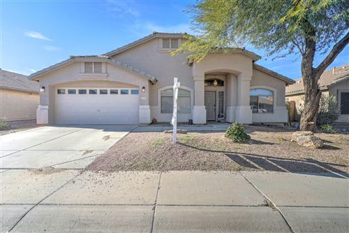 Photo of 22290 N VAN LOO Drive, Maricopa, AZ 85138 (MLS # 6020458)