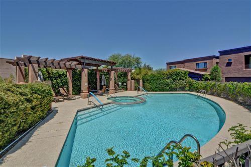 Photo of 7200 E RIDGEVIEW Place #4, Carefree, AZ 85377 (MLS # 6101458)