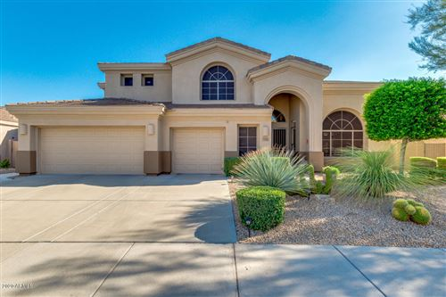 Photo of 7525 E Phantom Way, Scottsdale, AZ 85255 (MLS # 6128458)