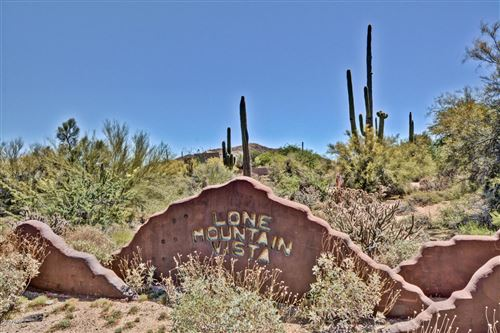 Photo of 30401 N 78TH Street, Scottsdale, AZ 85266 (MLS # 6179458)
