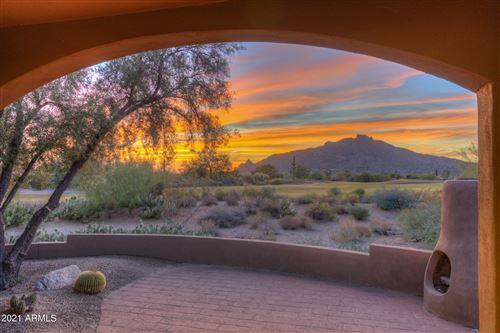 Photo of 3028 N Ironwood Court, Carefree, AZ 85377 (MLS # 6298458)