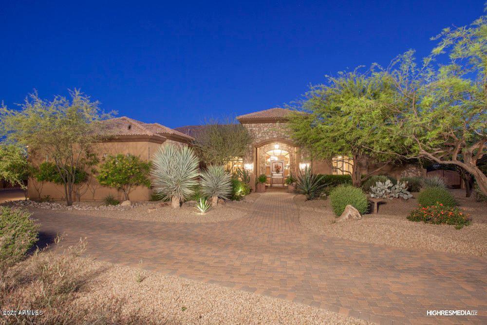6389 E QUAIL TRACK Circle, Scottsdale, AZ 85266 - MLS#: 6114458