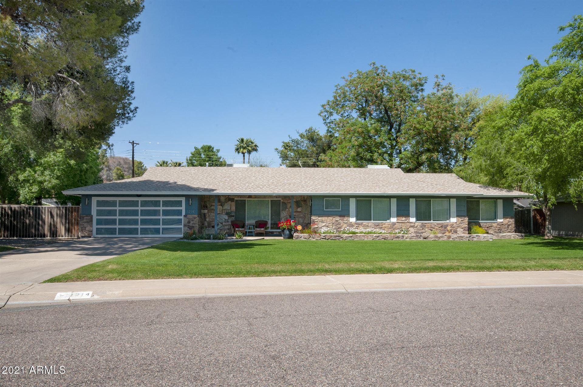 1214 W FRIER Drive, Phoenix, AZ 85021 - MLS#: 6194458