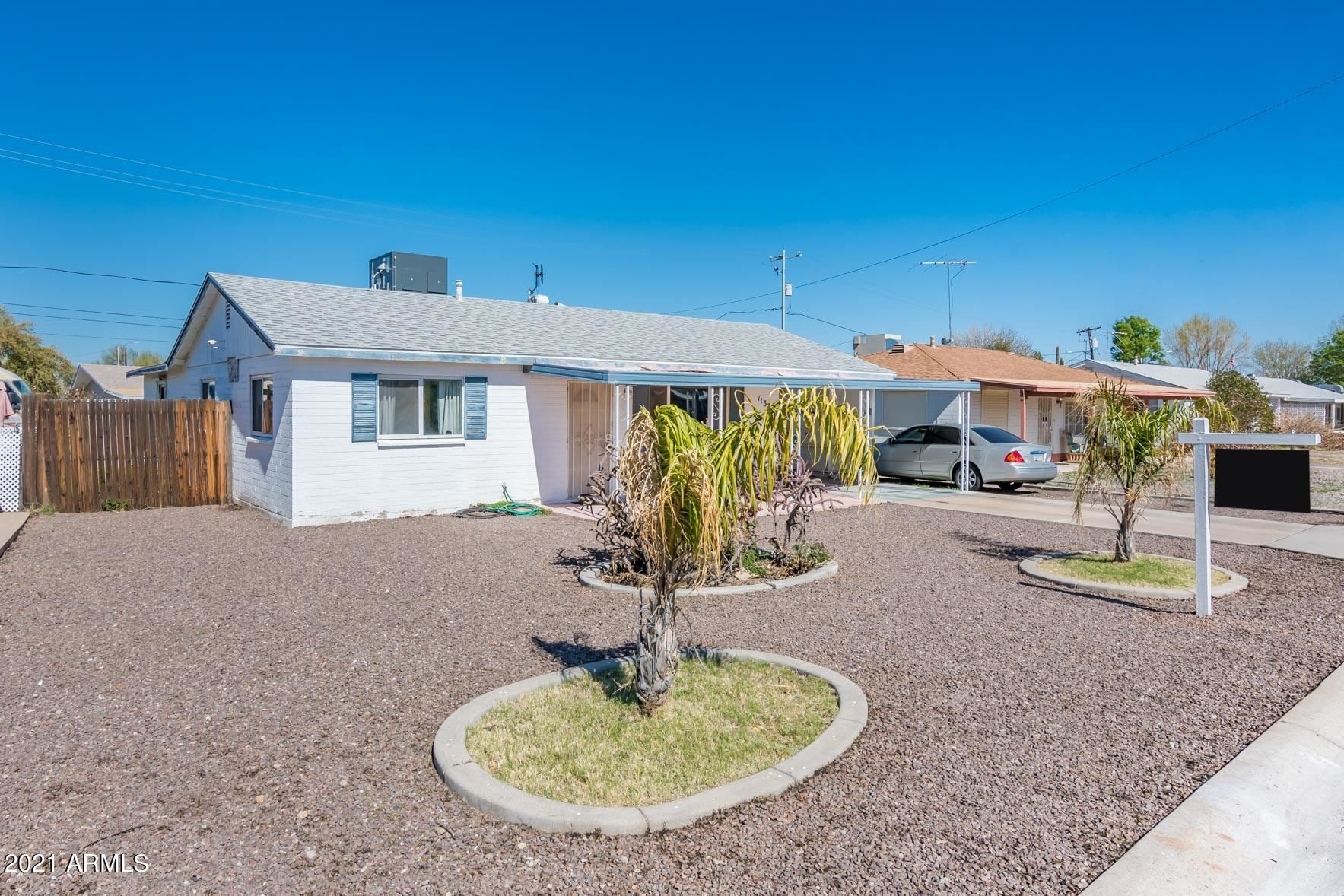 Photo of 11334 W DULUTH Avenue, Youngtown, AZ 85363 (MLS # 6198458)