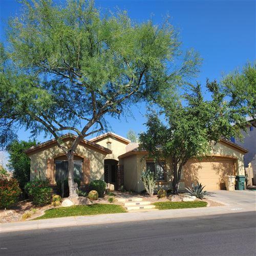 Photo of 2334 W SAX CANYON Lane, Phoenix, AZ 85086 (MLS # 6151459)