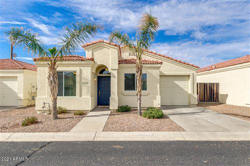 Photo of 120 N Warren Circle, Mesa, AZ 85207 (MLS # 6186459)