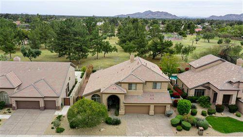Photo of 6611 E GELDING Drive, Scottsdale, AZ 85254 (MLS # 6208459)