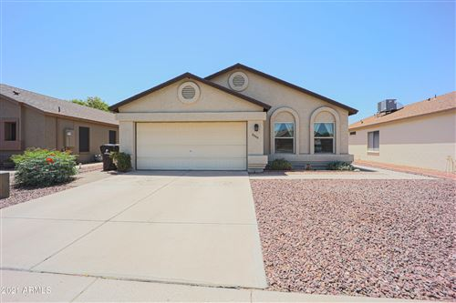 Photo of 8666 N 108TH Lane, Peoria, AZ 85345 (MLS # 6235459)