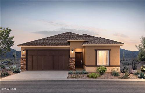 Photo of 18524 N DESERT WILLOW Drive, Maricopa, AZ 85138 (MLS # 6290459)